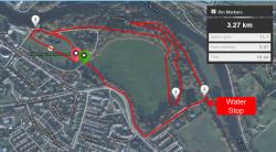 Duathlon 3km