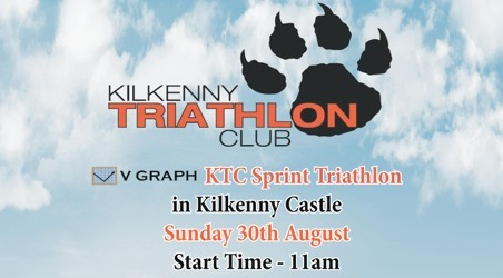 KTC Sprint Triathlon 2